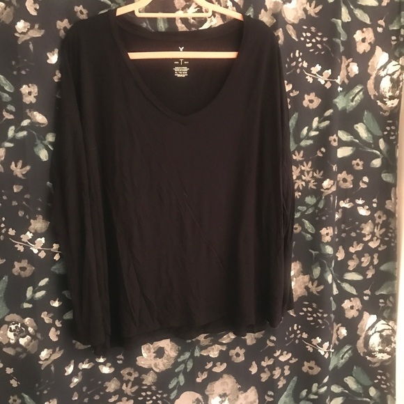 American Eagle Outfitters Tops - American eagle soft and sexy tee
